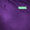 Mindforce: *exclusive* Excalibur purple/lime green alternative logo t-shirt