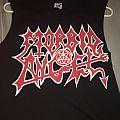 Morbid Angel: *Rare* Covenant-Era T-Shirt