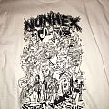 Nunhex: Stage Dives Save Lives T-Shirt