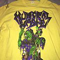 Municipal Waste: *Signed* Sadistic Magician T-Shirt