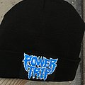Power Trip: Custom-Made Nightmare Logic Beanie