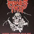 Power Trip: North American Tour 2018 T-Shirt