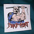 Dead Heat: Police Brutality Sticker  Other Collectable