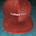 Turnstile: *exclusive* 2019 Tour Fugazi Hat Other Collectable
