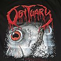 Obituary - TShirt or Longsleeve - Obituary: special Cause Of Death T-Shirt