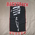 Backtrack: Gutted t-shirt 2018