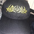 Toxic Holocaust - Other Collectable - Toxic Holocaust: *rare* logo cap