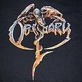 Obituary - TShirt or Longsleeve - Obituary: Decibel Magazine Tour 2017 tour t-shirt