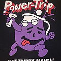 Power Trip: We Trippy Mane *rare* t-shirt