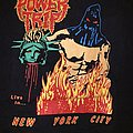 Power Trip: *exclusive* one-night only LIVE in NYC! t-shirt