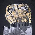 Obituary - TShirt or Longsleeve - Obituary: *rare* World Demise bootleg