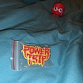 Power Trip: *rare* red pin