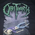 Obituary: *exclusive* Slowly We Rot 30th Anniversary tour t-shirt