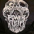 Power Trip: Skullbreaker  Hooded Top