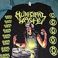Municipal Waste: The Art Of Partying longsleeve