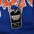 Power Trip: *rare* one-night only dog tags