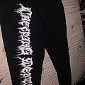 Creeping Death - Other Collectable - Creeping Death: 2019 sweatpants