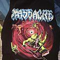 Massacre: From Beyond T-Shirt