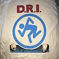 D.R.I.: Crossover 2018 Tour T-Shirt