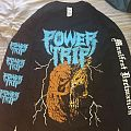 Power Trip: Manifest Decimation 2013 Longsleeve