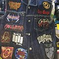 My Denim Vest