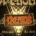 Kreator - Patch - First Kreator Patch As new!!!