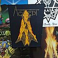 Accept - Restless And Wild BP Patch