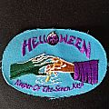 Helloween - Patch - Helloween - Keeper Of The Seven Keys Patch
