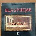 Blasphème - Blasphème LP