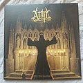 Attic - Tape / Vinyl / CD / Recording etc - Attic - The Invocation LP