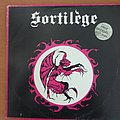 """Sortilege - Tape / Vinyl / CD / Recording etc - Sortilège EP 12"""""""