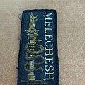 Melechech patch