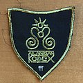 Atlantean Kodex - Patch - Atlantean Kodex patch