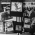 Hellhammer Demon Entrails Box tape