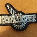 Metalucifer - Patch - Metalucifer patch