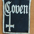 Coven - Patch - Coven patch