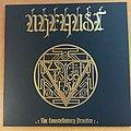 Urfaust - The Constellatory practive LP