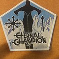 Eternal Champion sword patch