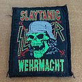 Slayer - Patch - Slaytnic Werhmacht patch