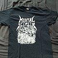 Mortal Scepter Tshirt