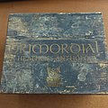 Primordial – A Heathen's Anthology Box tape