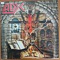 ADX - Tape / Vinyl / CD / Recording etc - ADX - La terreur LP