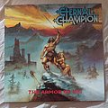 Eternal Champion - Armor of Ire LP Tape / Vinyl / CD / Recording etc