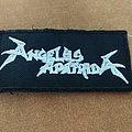 Angelus Apatrida - Patch - Angelus Apatrida patch