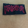Krisiun patch