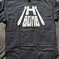 H-Bomb - TShirt or Longsleeve - H-Bomb TS