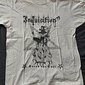 Inquisition - TShirt or Longsleeve - Inquisition TS