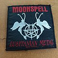 Moonspell - Patch - Moonspell patch