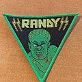 Randy - Patch - Randy patch