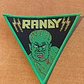 Randy patch